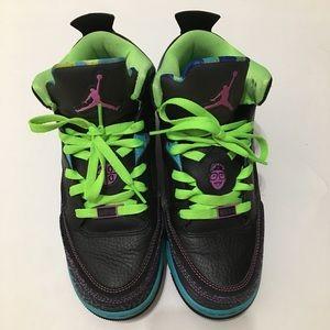 Nike Air Jordan Son of low (GS) size 7Y
